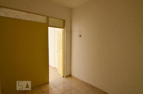 Apartamento Para Aluguel - Centro, 1 Quarto,  26 - 893308083