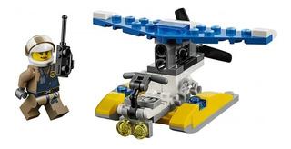 Lego City 30359 1 Personajes 48 Piezas Y 1 Librito