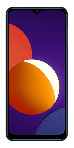 Imagen 1 de 8 de Combo Samsung Galaxy M12 + Fast Charger 15w + Earphone