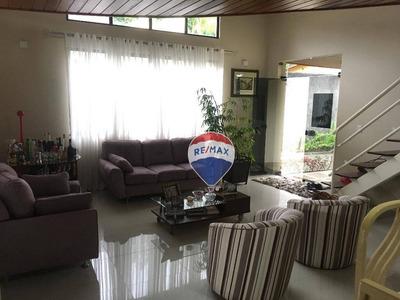 Condomínio Fechado - Lago Azul- Casa 3 Suítes, 300 M² Por R$ 1.600.000 - Centro - Ananindeua/pa - Ca0160