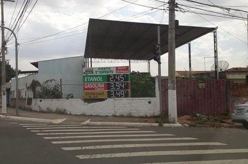 Terreno - Aluguel - Parque Dos Pinheiros - Cod. Te0156 - Lte0156