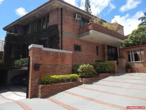 Casa En Venta Prado Del Este ..19-12718///