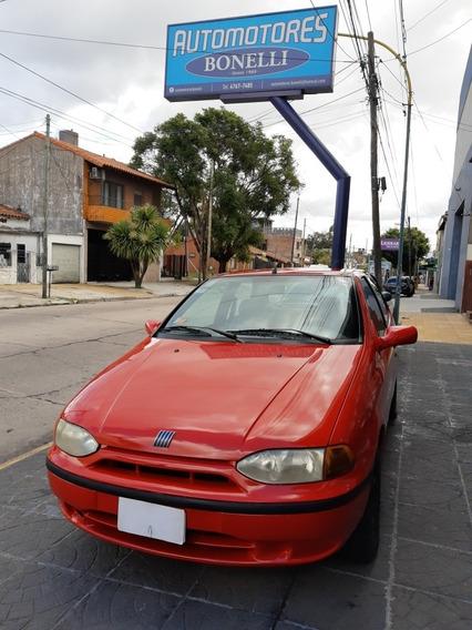 Fiat Palio 1.3 S 2000 Gnc