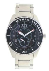 Relógio Armani Exchange Uax1263z -original -black Friday