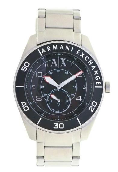 Relógio Armani Exchange Uax1263z - Original - Promoção