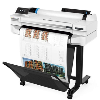 Impressora Plotter Hp Designjet T530 E-printer 36 Polegadas