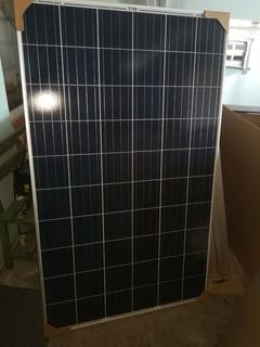 Panel Solar 285w Oferta Rebajados !!!! Nuevos 1640x990x40*