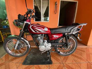Moto Freedon Zs 200