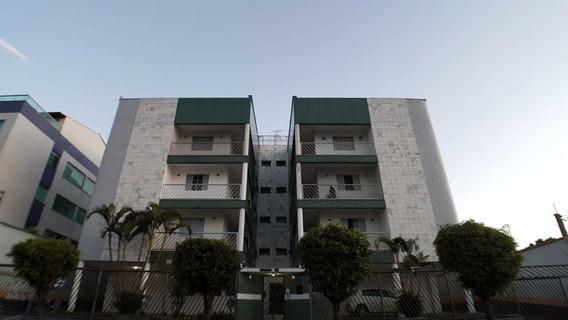 Cobertura Com 3 Quartos Para Alugar No Jardim Riacho Das Pedras Em Contagem/mg - Rti8612