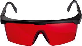 Lentes Rojos Bosch Para Usar Con Nivel Laser