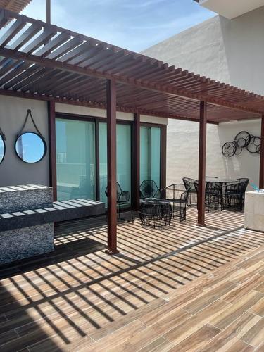 Imagen 1 de 14 de Hermoso Penthouse En Emerald Las Isla Residences En Diamante