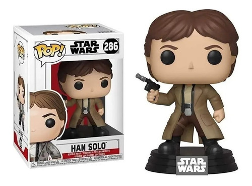 Funko Pop  Stranger Things  Han Solo Star Wars Vader  Kylo