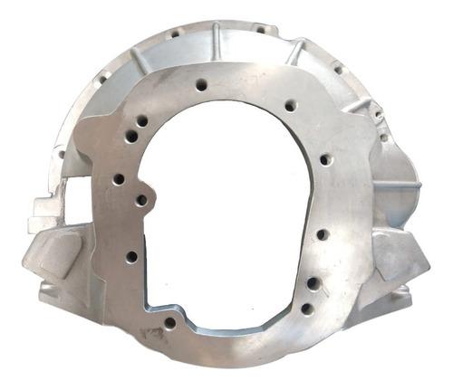 Capa Seca Mwm 6 Cil F250 X Câmbio Hilux 3.0 Mecânico