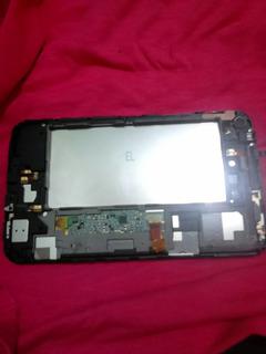 Placa Touch Samsung Galaxy Tab3