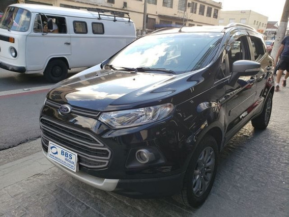 Ford Ecosport Freestyle 1.6 Flex, Fgm1534