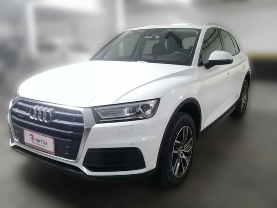 Audi Q5 Attraction 2.0 Tfsi Quattro S Tronic