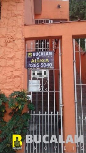 Imagem 1 de 9 de Casa Para Locação Na Vila Santa Luzia - 2639-p-h