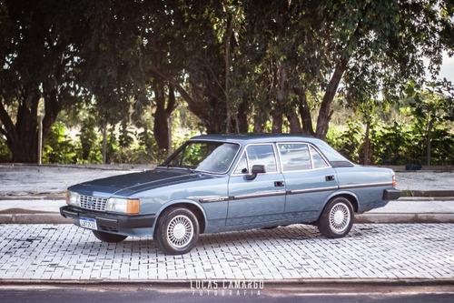 Imagem 1 de 15 de Chevrolet  Opala Comodoro