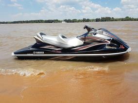 Yamaha Vx1100 Cruiser