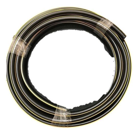 Tubo Para Gas Pealpe Sistema Gaspro Rollo De 25 Mts. De 1/2