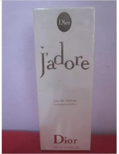 Perfume Para Mujer Jadore Marca Dior Importao De Usa