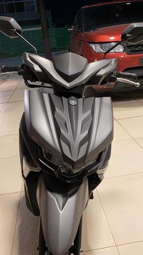 Yamaha Neo125 Flex