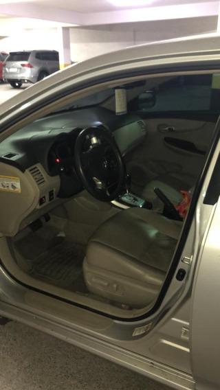 Corolla Altis 2.0 Blindado Nivel 1