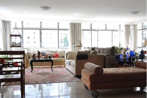 Excelente Apartamento No Jardim Paulista - Pj53307
