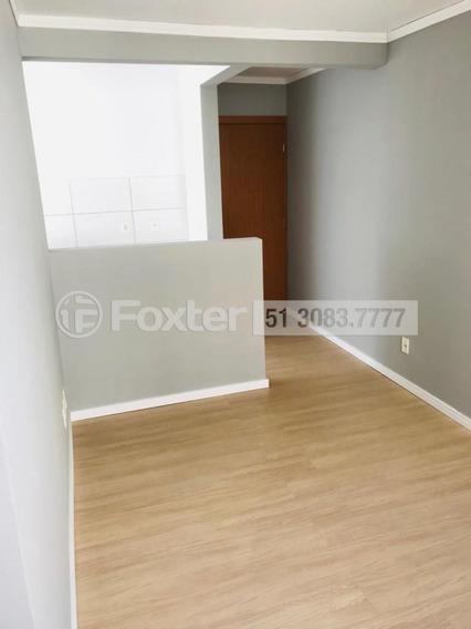 Apartamento, 2 Dormitórios, 48.22 M², Centro - 192447