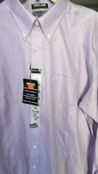 Camisa Kirkland