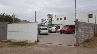 Venta Edificio (potabilizadora De Agua) Nombre De Dios 2,850,000