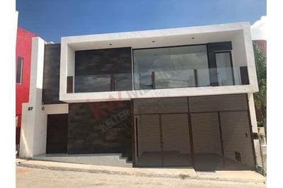 Casa Nueva En Milenio Iii $ 2,990,000.00