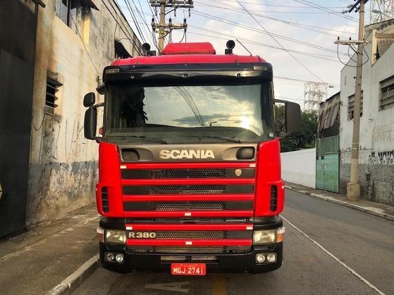 Scania Toco