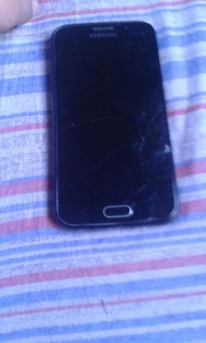 Imagem 1 de 1 de Samsung Galaxy S6 Com Display Quebrado