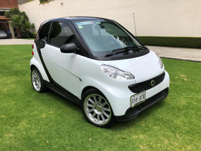 Smart Fortwo 1.0 Passion Nave L3 At 2015