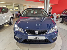 Seat Leon 1.4 Style T 150hp Mt