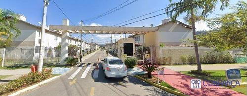Imagem 1 de 24 de Casa Com 2 Dormitórios À Venda, 120 M² Por R$ 173.000 - Guaratiba - Rio De Janeiro/rj - Ca1912