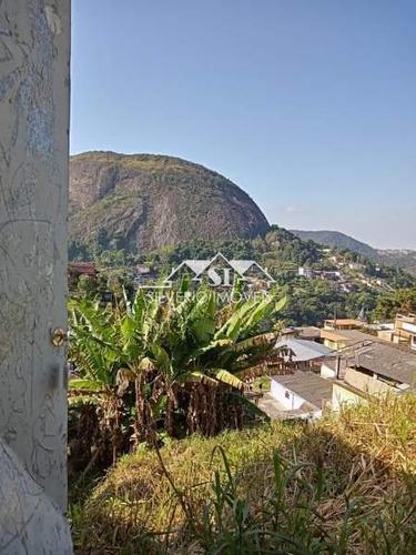 Terreno- Petrópolis, Quitandinha - 3099