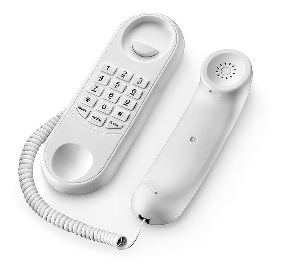 Telefone Terminal Dedicado Interfone Apart. Multilaser Se400