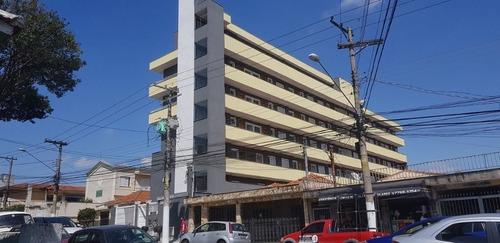 Apartamento Com 2 Dormitórios À Venda, 40 M² Por R$ 220.000,00 - Vila Matilde - São Paulo/sp - Ap3528