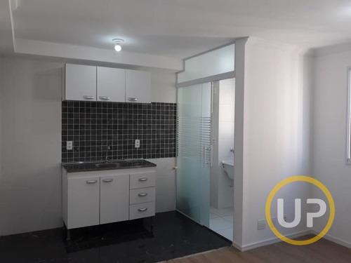 Imagem 1 de 15 de Apartamento Em Cambuci - São Paulo , Sp - 11035