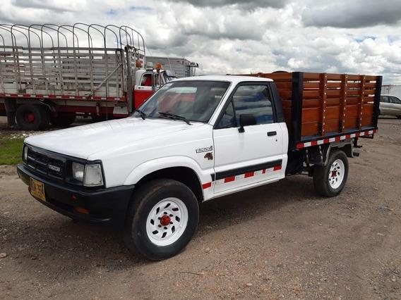 Mazda B2600 1993 4x4 Estacas Tipo Luv D21 Hilux