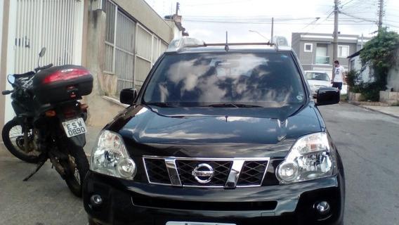 Nissan X-trail 2.0 Le Aut. 5p 2009