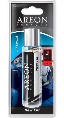 Perfume Importado Areon New Car Spray 35 Ml