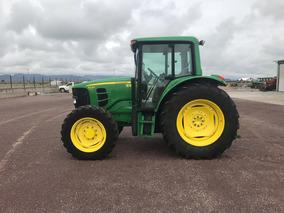 Maquinaria Agrícola Tractor John Deere Modelo 6330