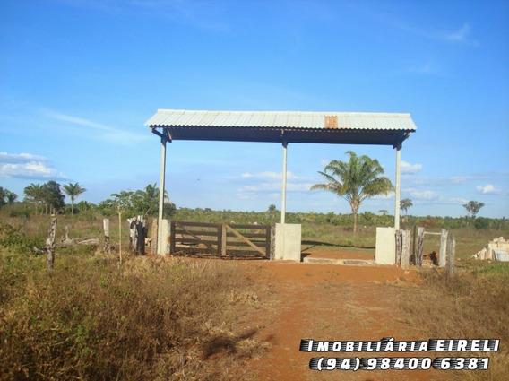 Fazenda Boi Titi 450 Alqueires
