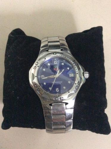 Relógio Tag Heuer Wl1116-0 Un2430