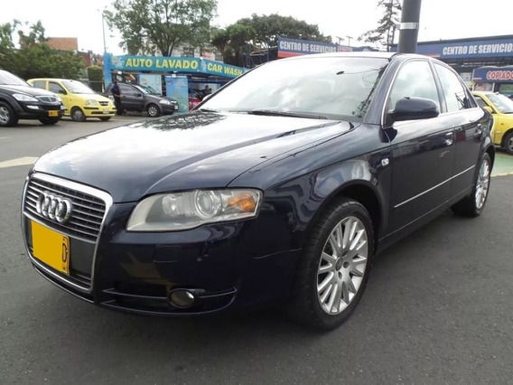 Audi A4 Limited