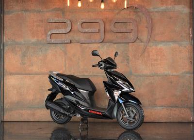 Honda Elite 125 - 2019 Apenas 258kms, Único Dono, Impecável!