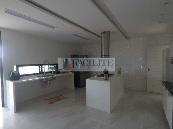 Casa De Alto Padrão Em Condomínio Fechado, Intermares, Cabedelo - 22226
